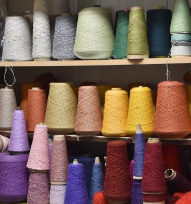 LoomRoom yarn.