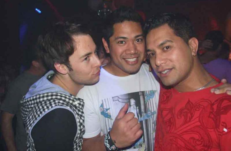 Wellington gay incontri
