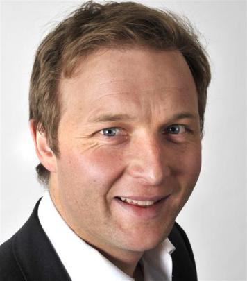 Greg McLeod
