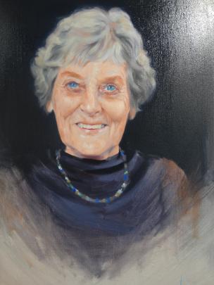 Margaret Scaife.