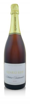 Quartz Reef Methode Traditionnelle Rose, Perfect for summer and a wine to enjoyed by all. Ripe...
