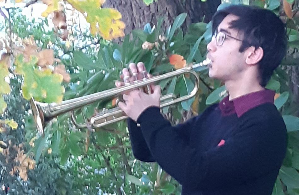 William Tong (16)