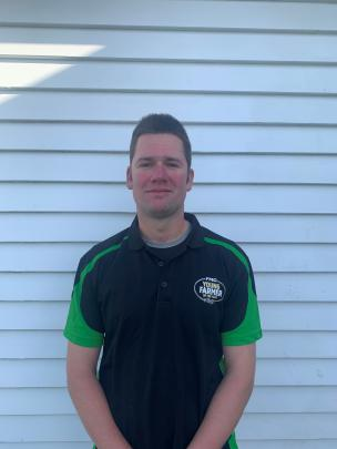 Jonny Brown has qualified for the Young Farmer of the Year Tasman regional final for the third...