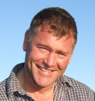 Richard Strowger