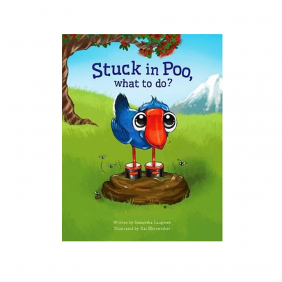 Samantha Laugesen - Stuck in Poo, What to Do?