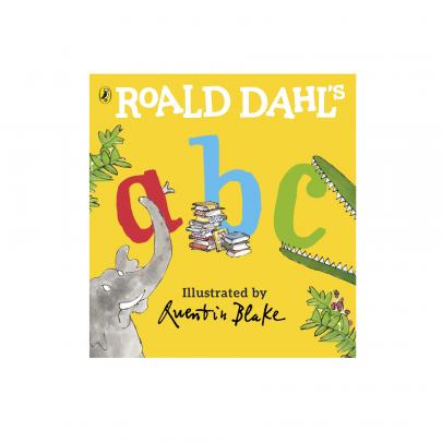Roald Dahl's - ABC
