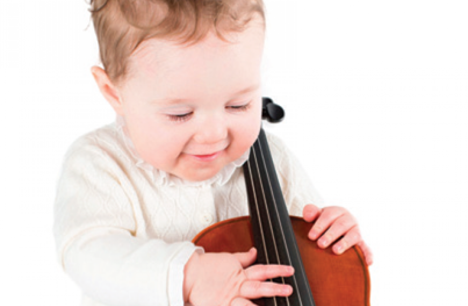 DSO, Beethoven To Baby