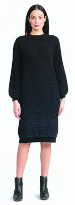 Speckle Dress, $479, Untouched World.