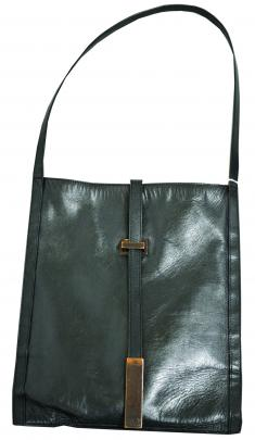 Gucci Bag, $395.50, Inside Out Clothing.