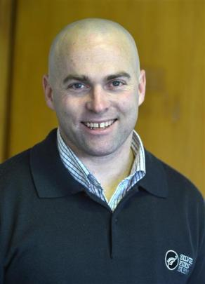 Matt Sadgrove