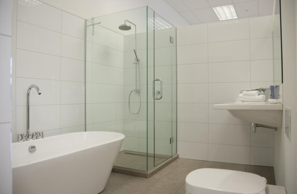 Oakley's Bathroom Centre