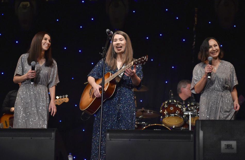 band Natani from Invercargill