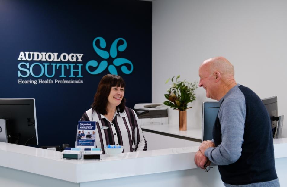 Audiology South is a locally owned and operated business with clinics across Otago and Southland.