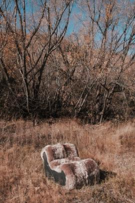 BONZ Slouch Chair