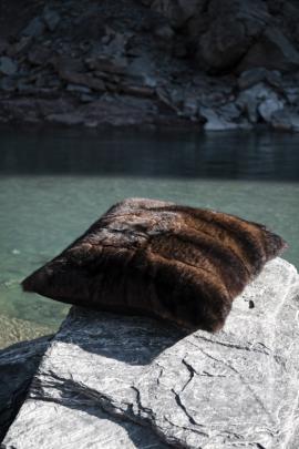 BONZ Possum Cushion
