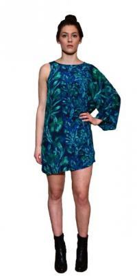 Shona Joy 'This side of Paradise' dress ($359).