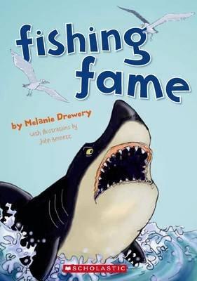Fishing fame