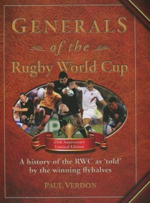 Generals of the Rugby World Cup