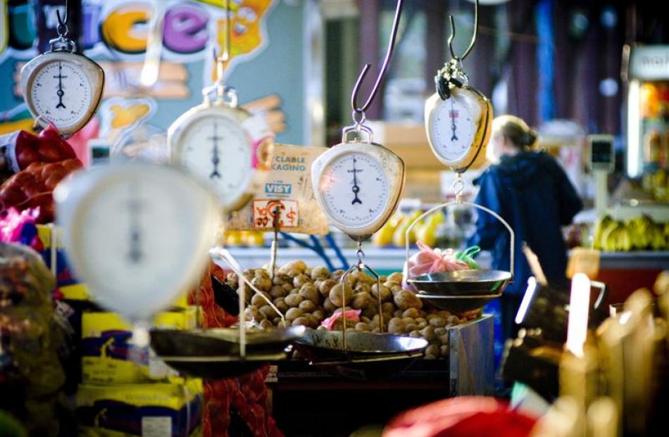 Melbourne's Queen Victoria Market is the largest open-air market in the southern hemisphere....