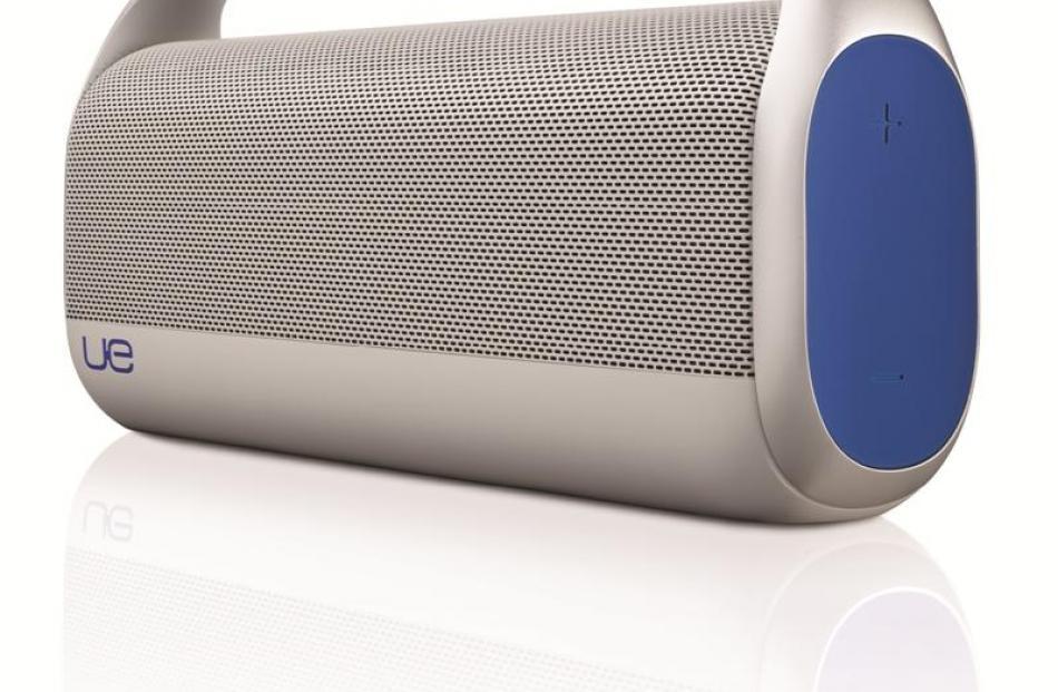 UE Smart Radio