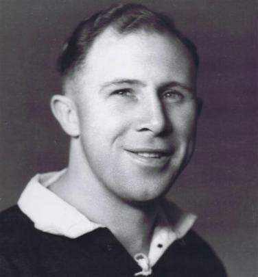 Bob Scott.