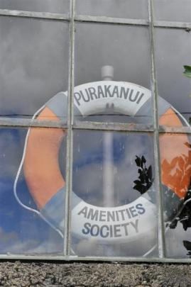 Purakaunui inlet is safe for swimming, locals say.