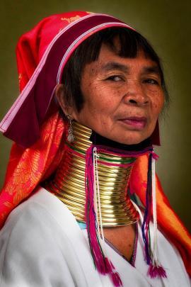 Open Prints  Festival Honours  Best Portrait:  Joshua Donnelly, Nelson  'Mu Phou'