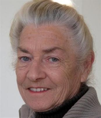 Debbie Williams.