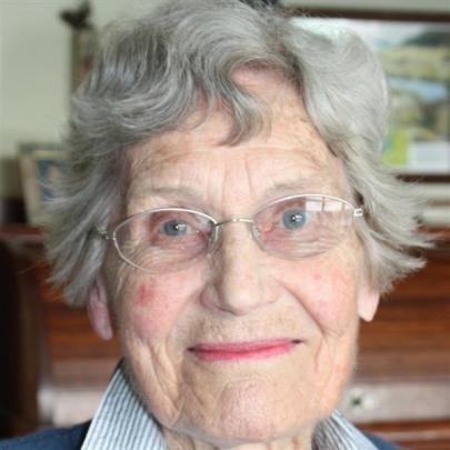 Joan Watson