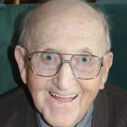 Rex Watson