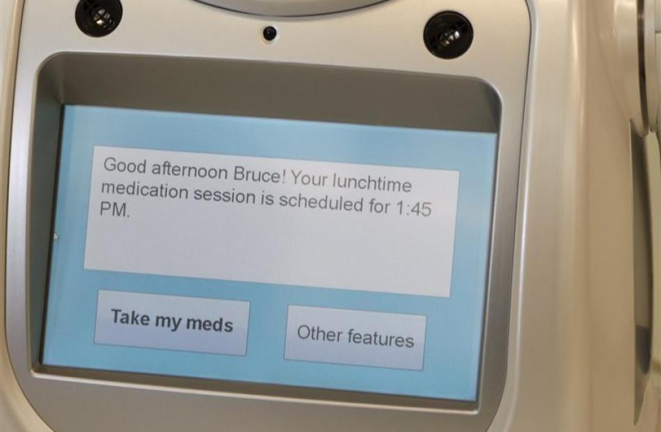 Healthbots use speech and text to remind patients to take medication, while voice recognition...