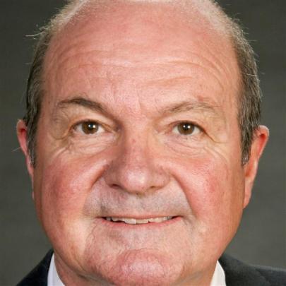 Otago/Southland Employers Association chief executive John Scandrett.
