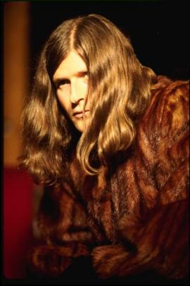 Crispin Glover.