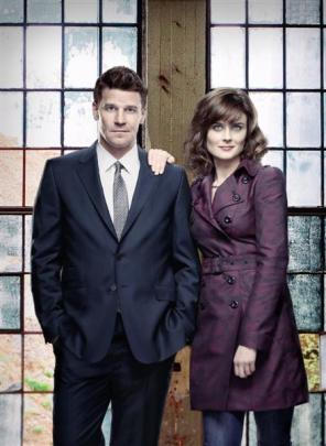 Kathy Reichs is the producer and inspiration for long-running forensics television drama Bones,...