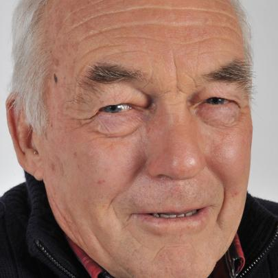 Murray MacMillan