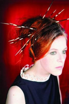 Indie singer Neko Case