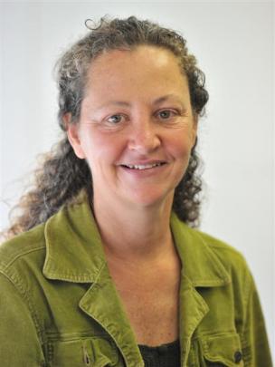 Associate Prof Patricia Widener