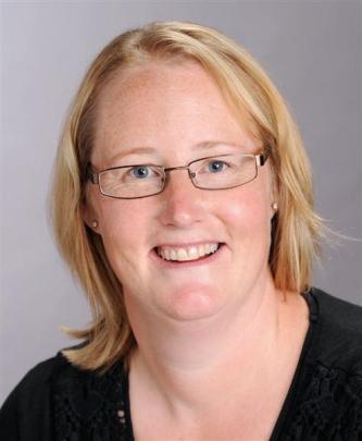 Jodyanne Kirkwood
