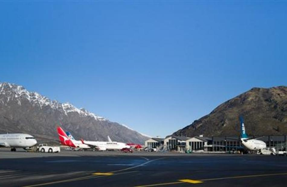 Thousands  more seats will be available this winter on flights from Australia to Queenstown....