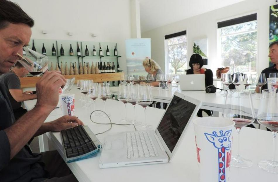 A recent visit to Martinborough by members of Wine Writers of New Zealand was an opportunity to...