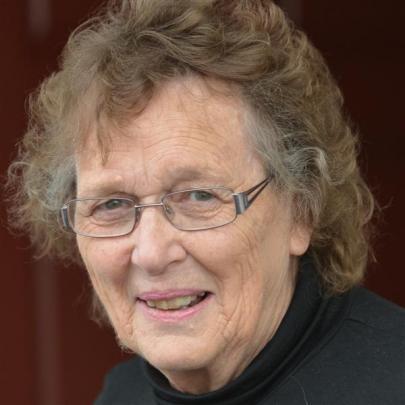 Marion McLean.