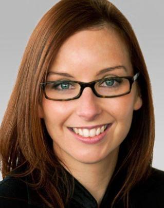 Haley Van Leeuwen
