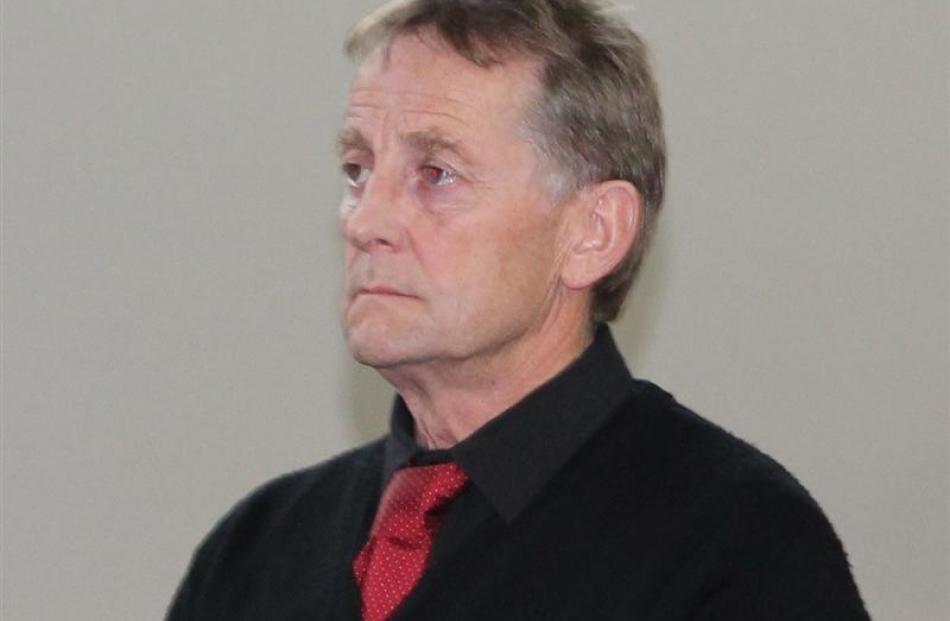 Wayne Edgerton