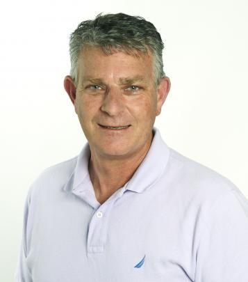 Mitre 10 general manager (marketing) Dave Elliott says ...