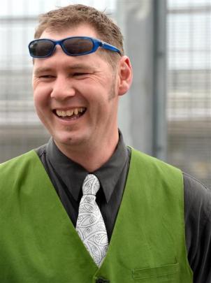 Ryan Harley, of Waipukurau.
