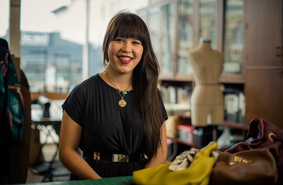 Jessie Wong.