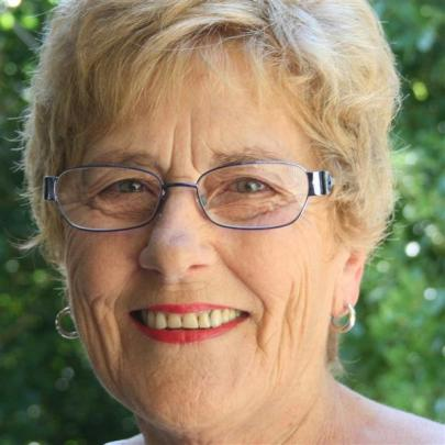Adrienne Stewart.
