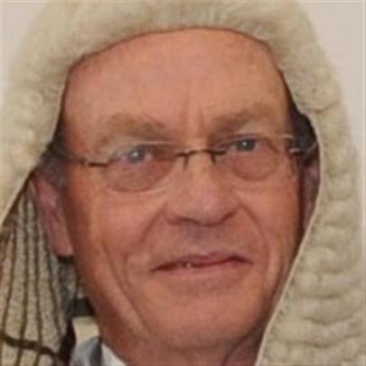 Graham Panckhurst.