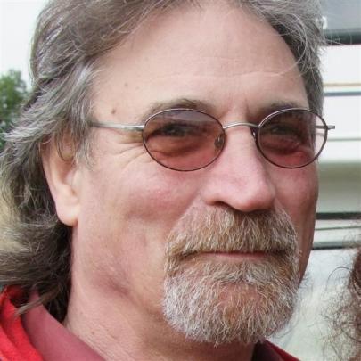 Jim Merrill.