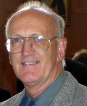 George Davis.